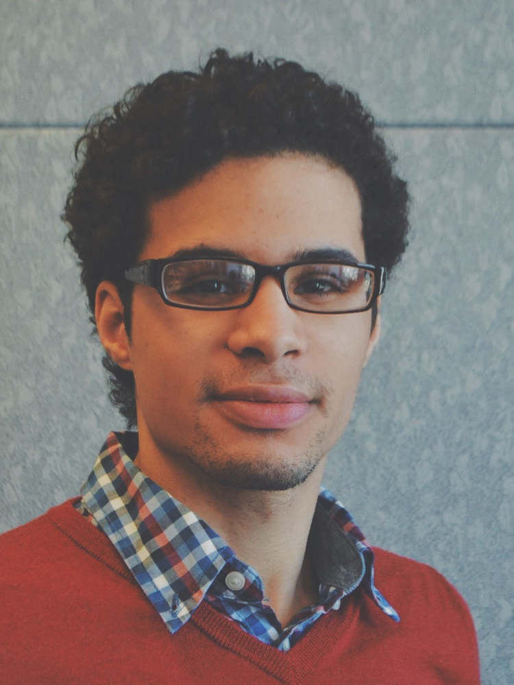 Kenny Soto - Former SCORE Intern, CCNY Senior and Entrepreneur