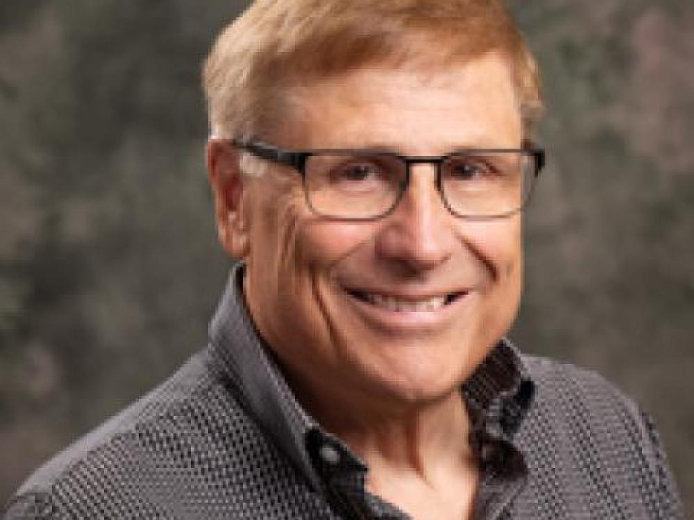 Ken Wundrow
