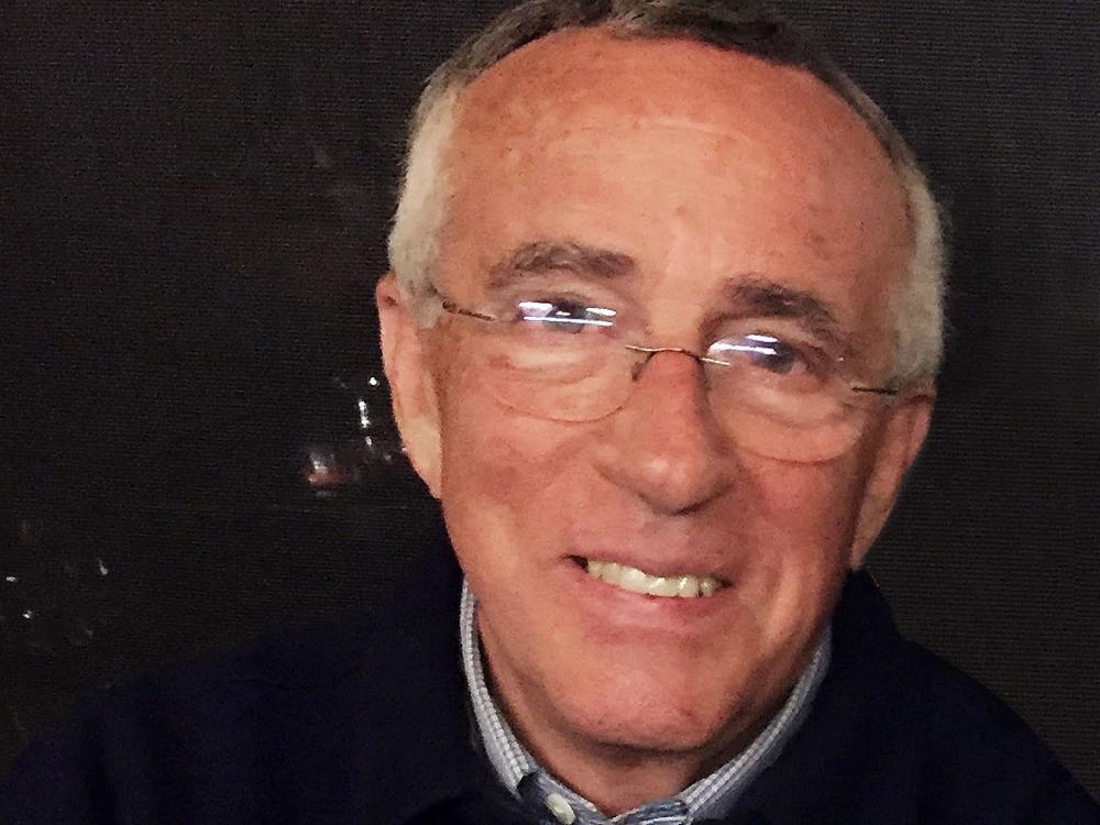 Ed Steinglass