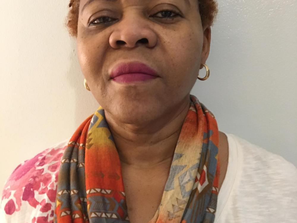Anne Ibekwe