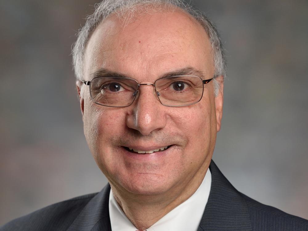 Charles Mangano