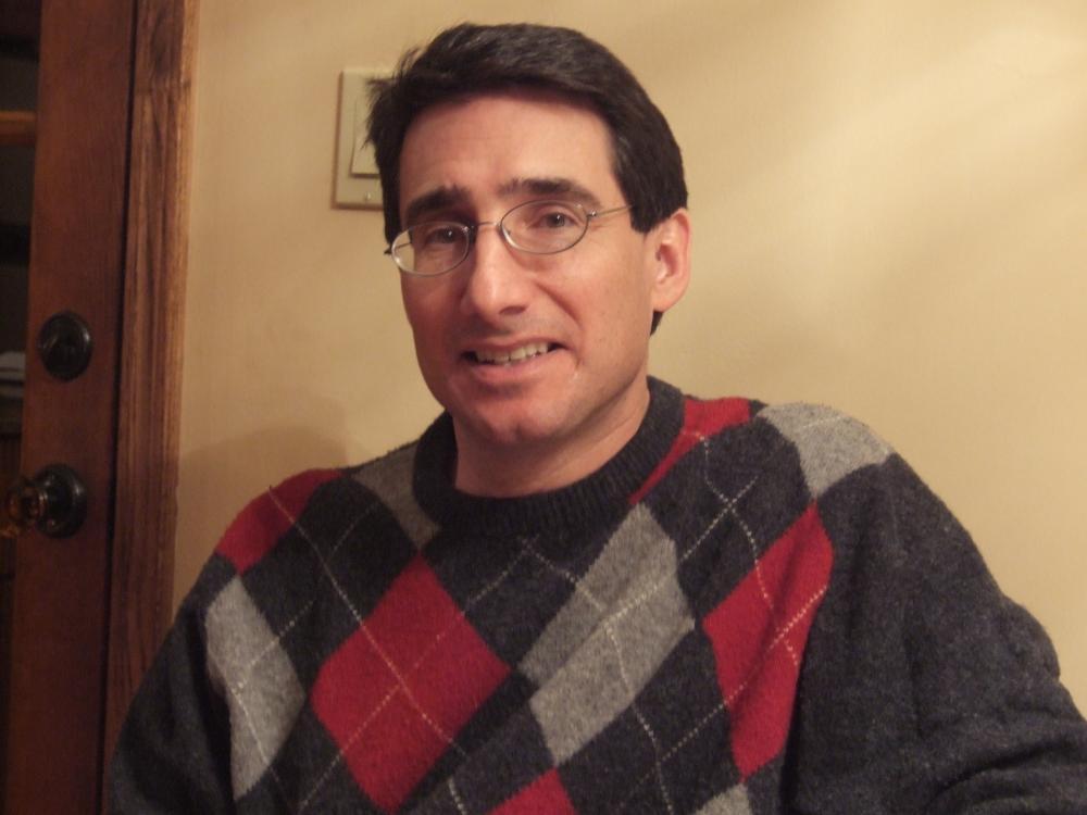 Michael G. Pellegrino
