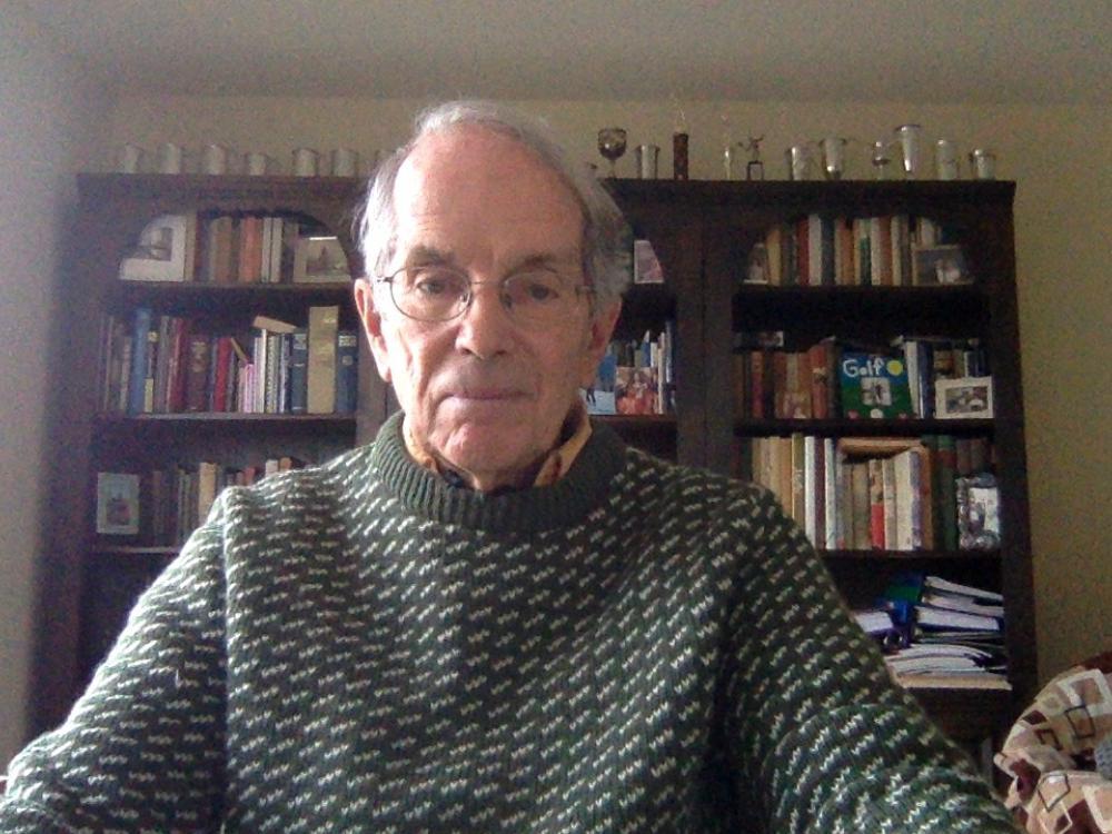 Peter Schabert