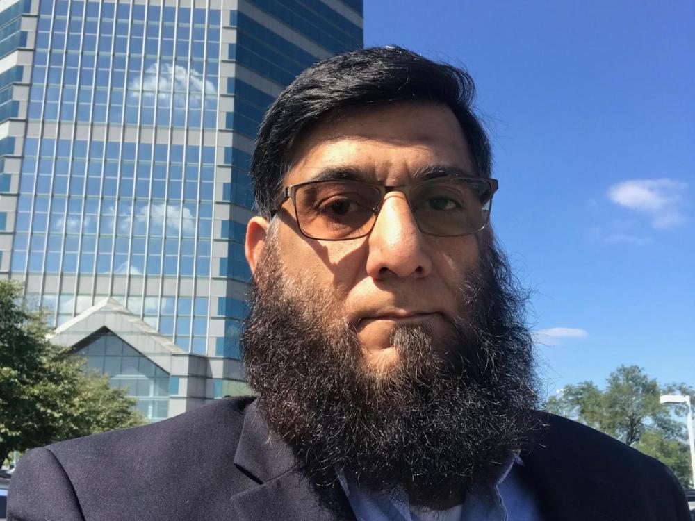 Hasan N Ahmed