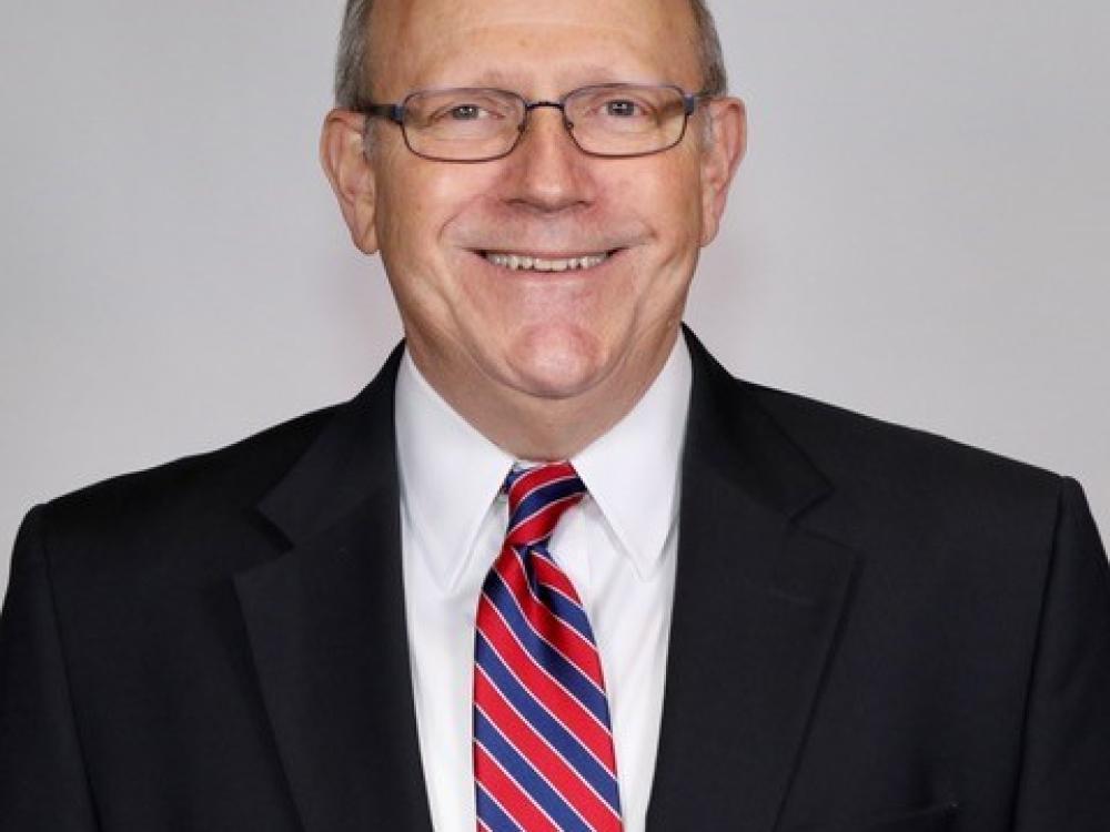 John M. Misner