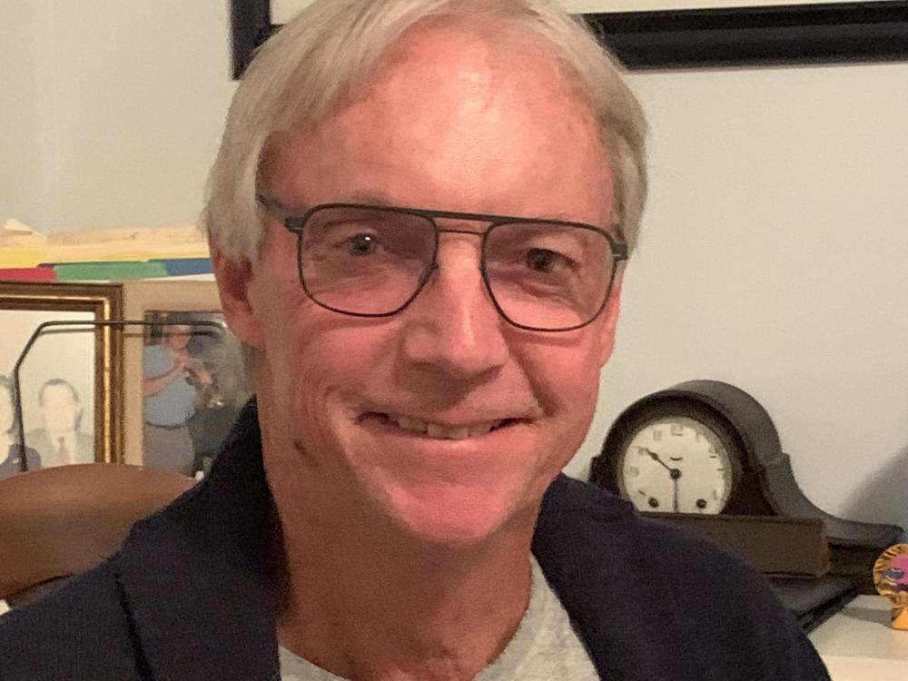 Alexander Lyon