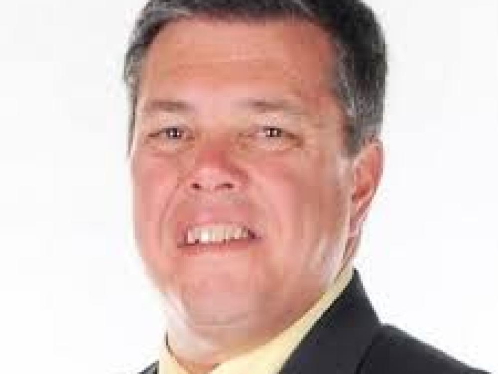 Mark Oberlies