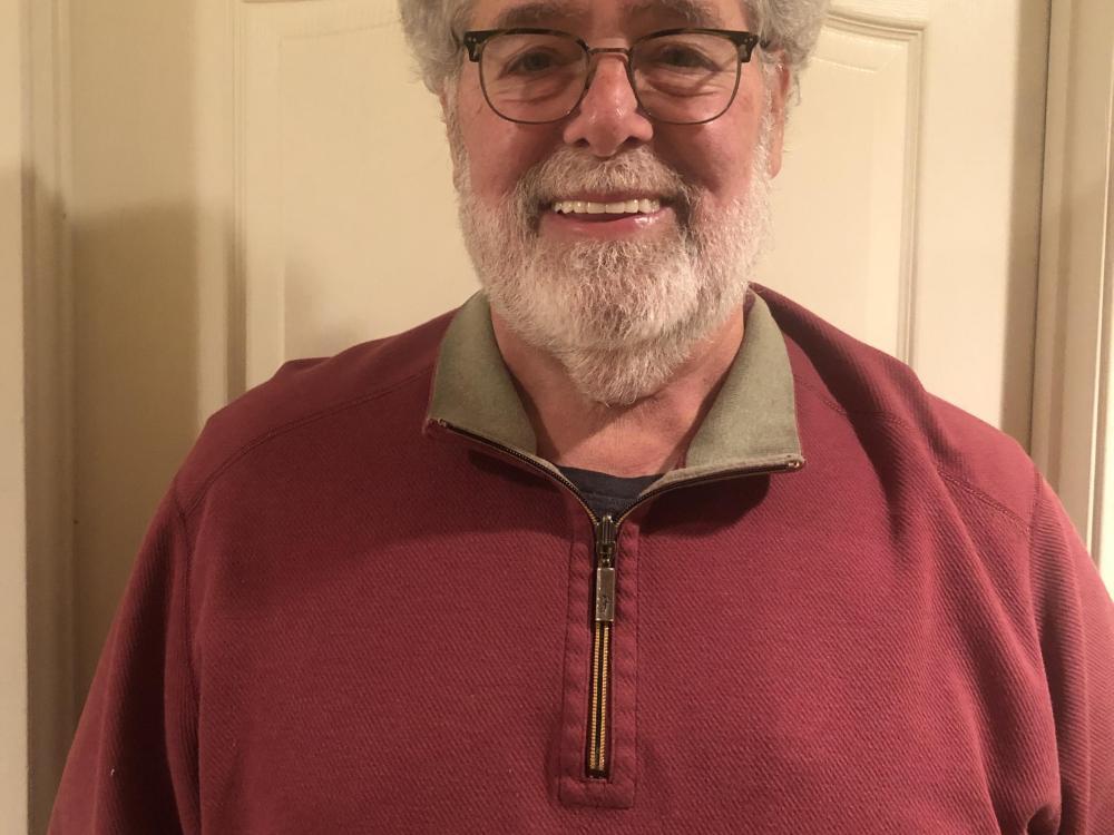 Mark Dorenfeld