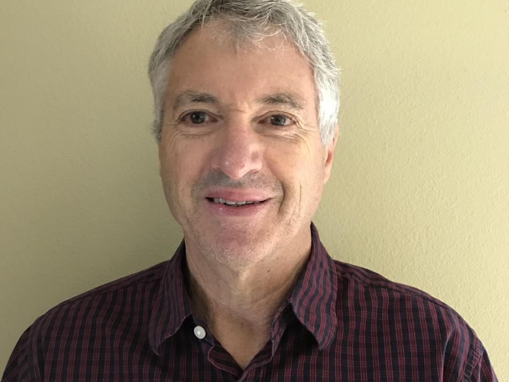 Rick Talbot