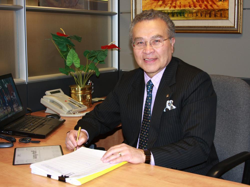 Victor M. Vera