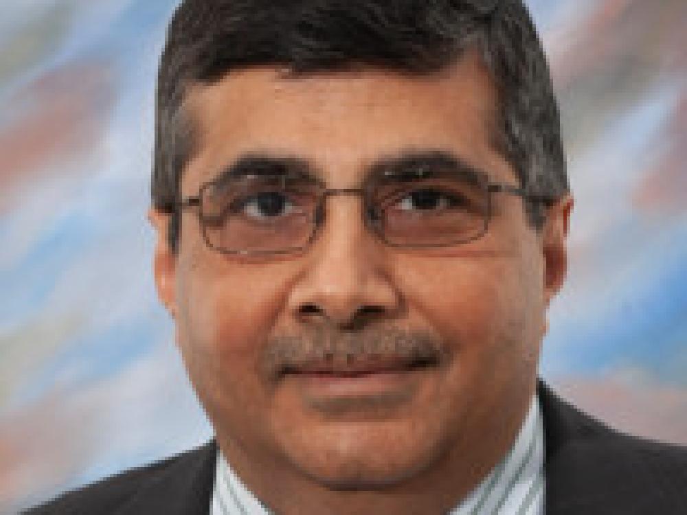 Sugata Chakravarti