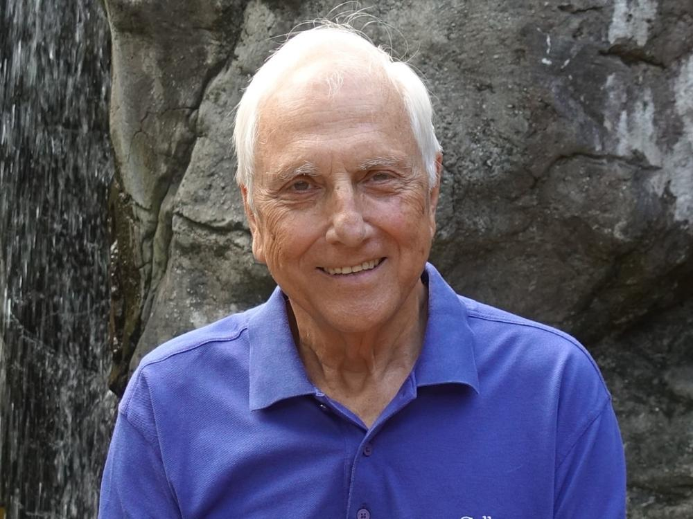 Edward F Buyniski