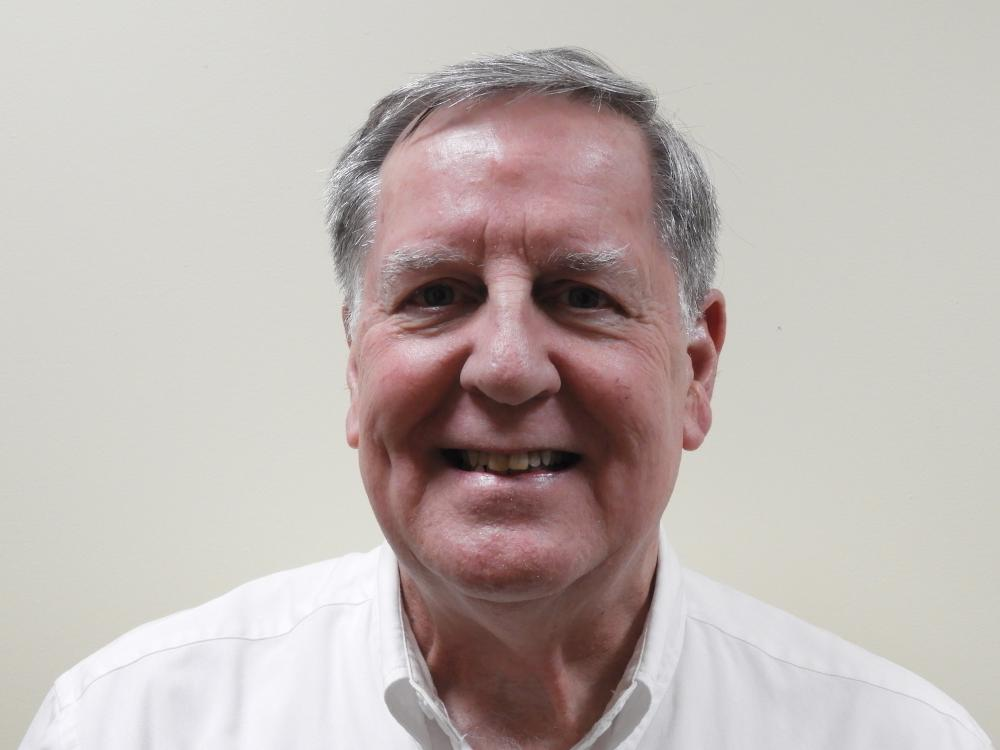 Bruce Sanders