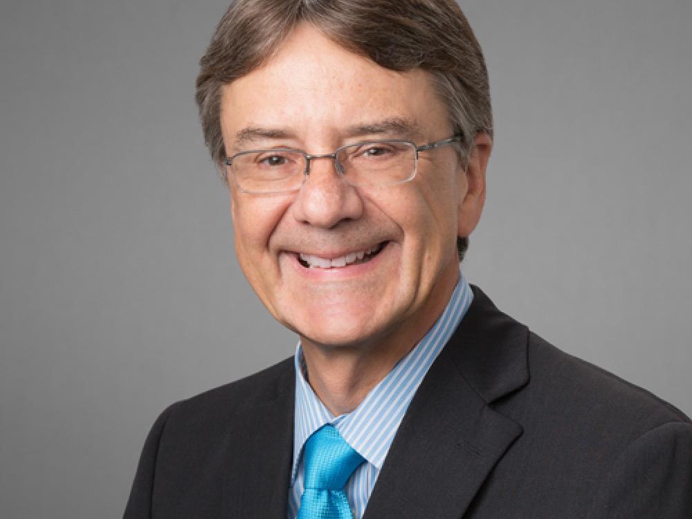 Jim Overman