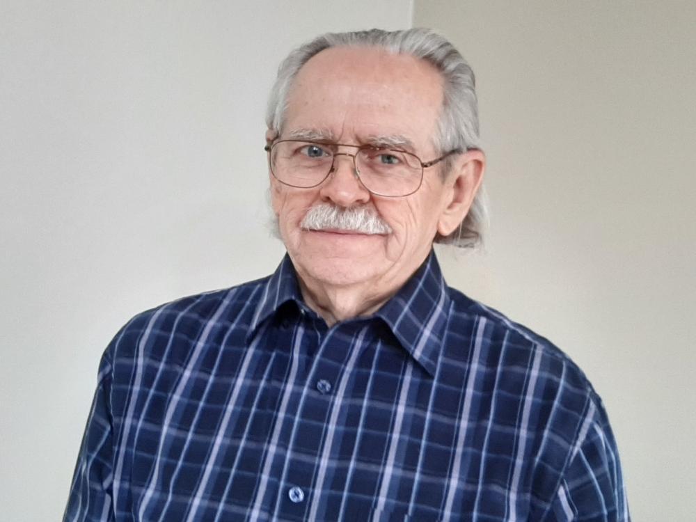 Robert Lee Perkins
