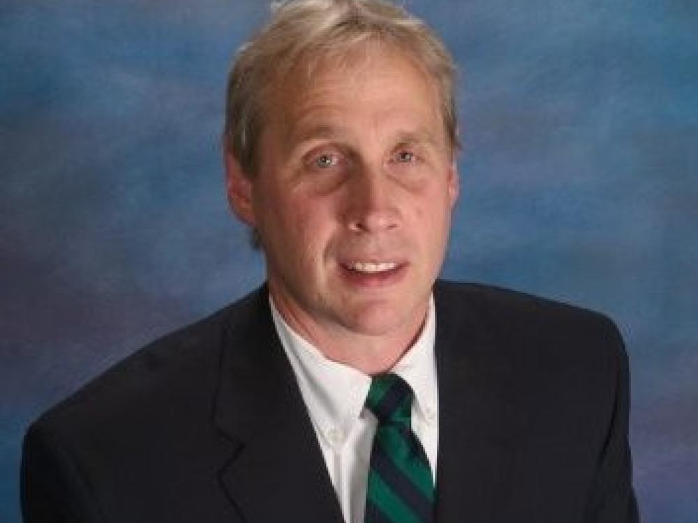 Dean A. Swomley