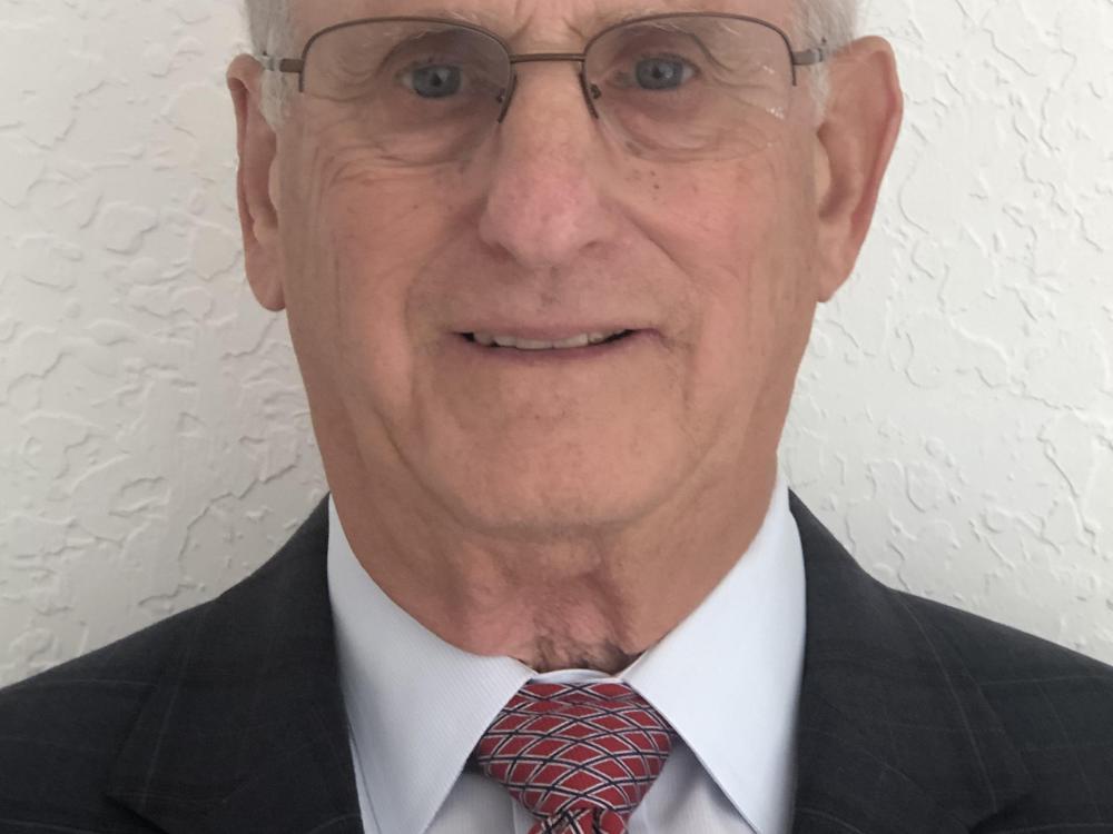 Ronald Klein