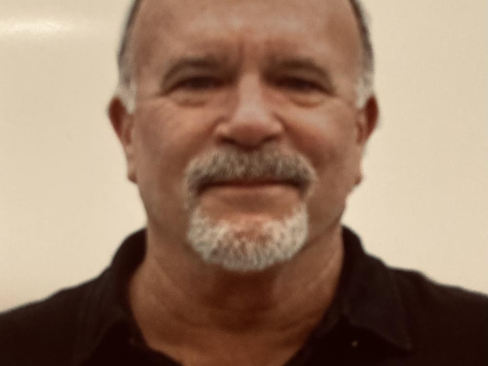 Howard Fulton