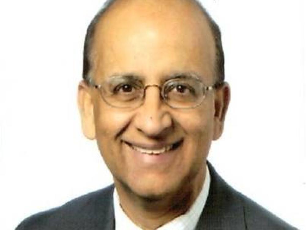 Vas Srinivasan