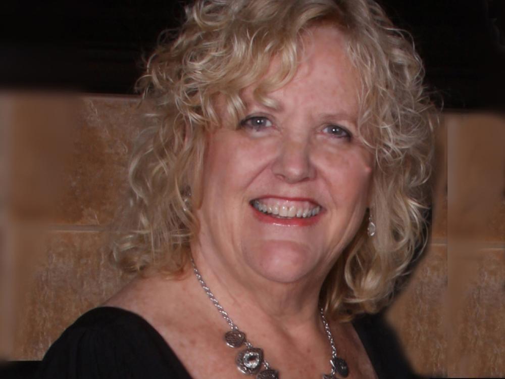 Diane McKeever