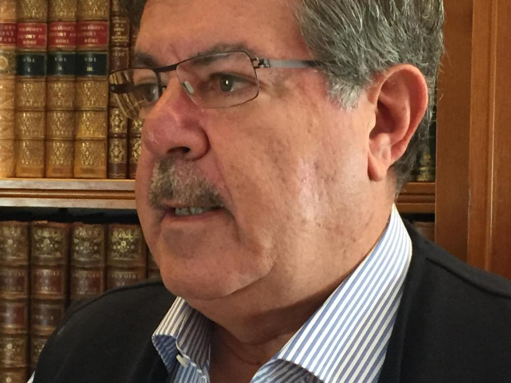 Federico Castellanos