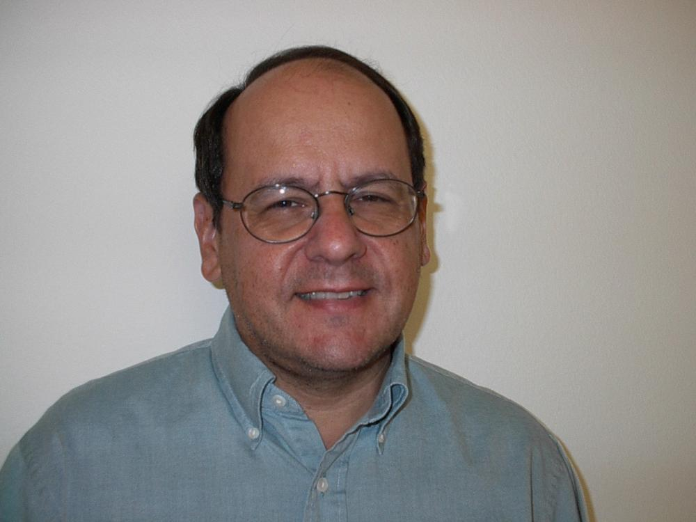 Bill Pecora