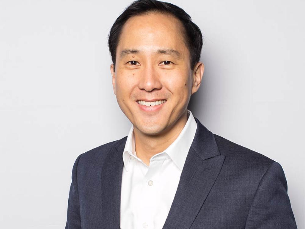 Mark Dao