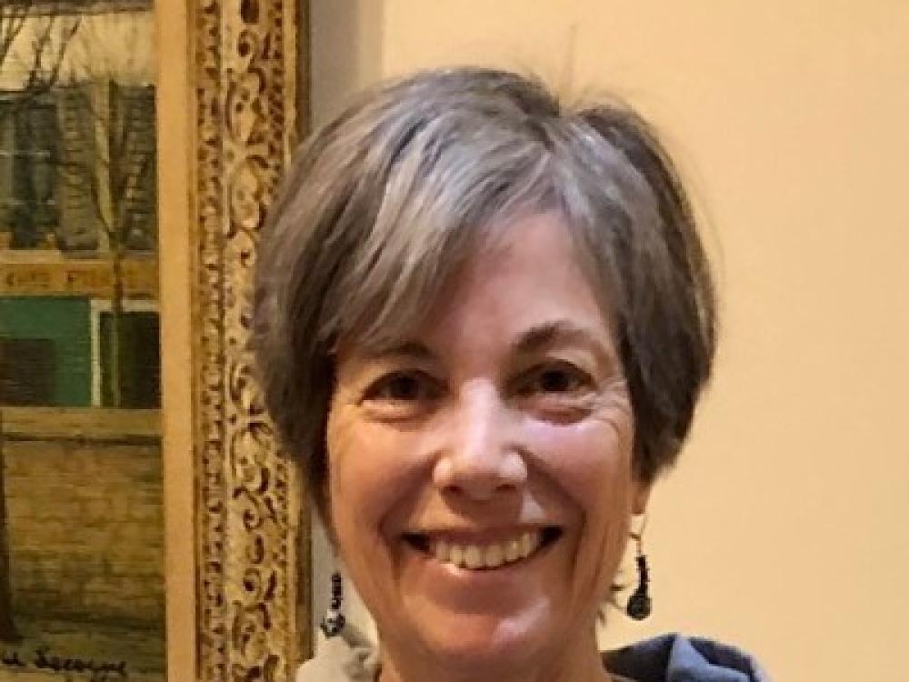Natalie Blacher