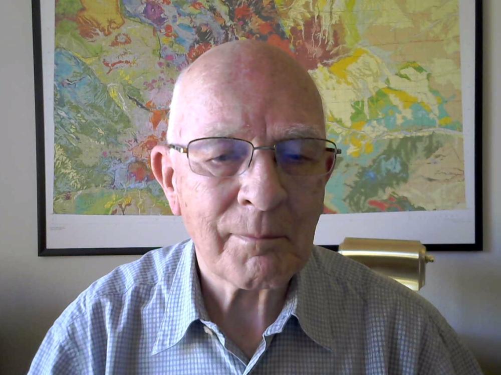 William G Gustafson