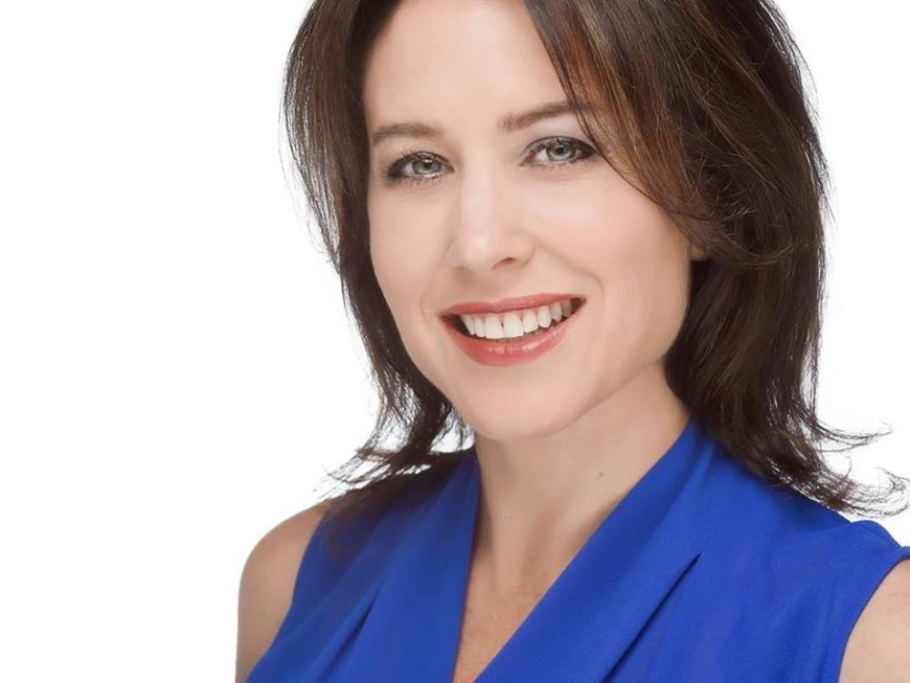 Pamela Gilbert