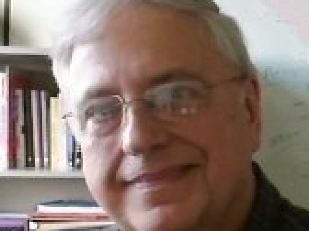 Ernest Racine