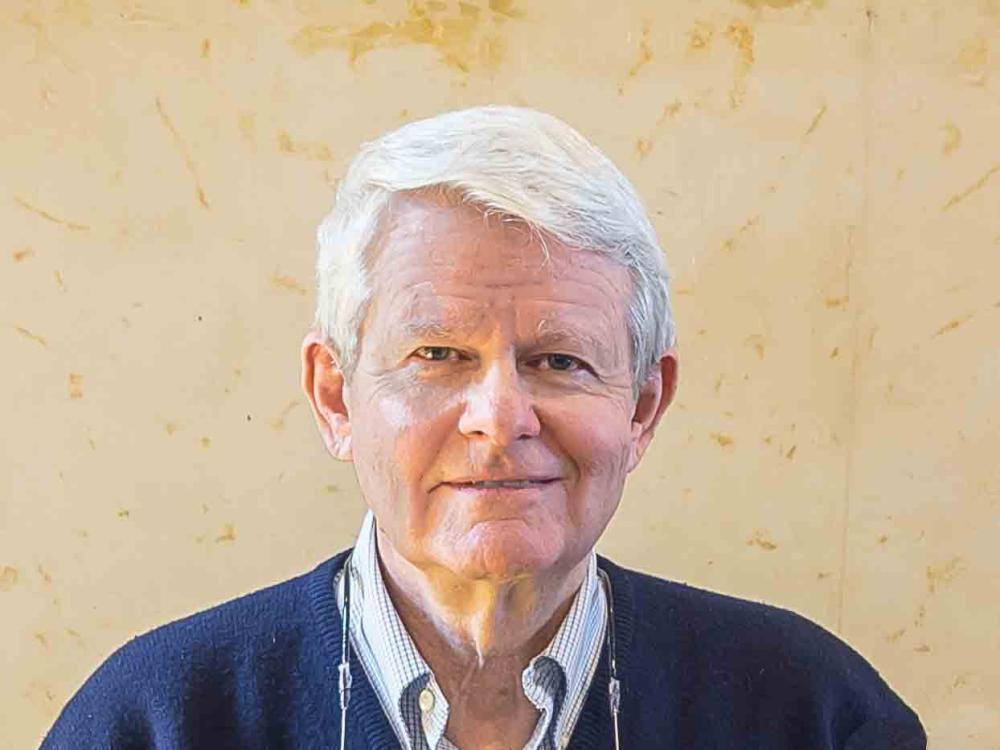 David B Epstein