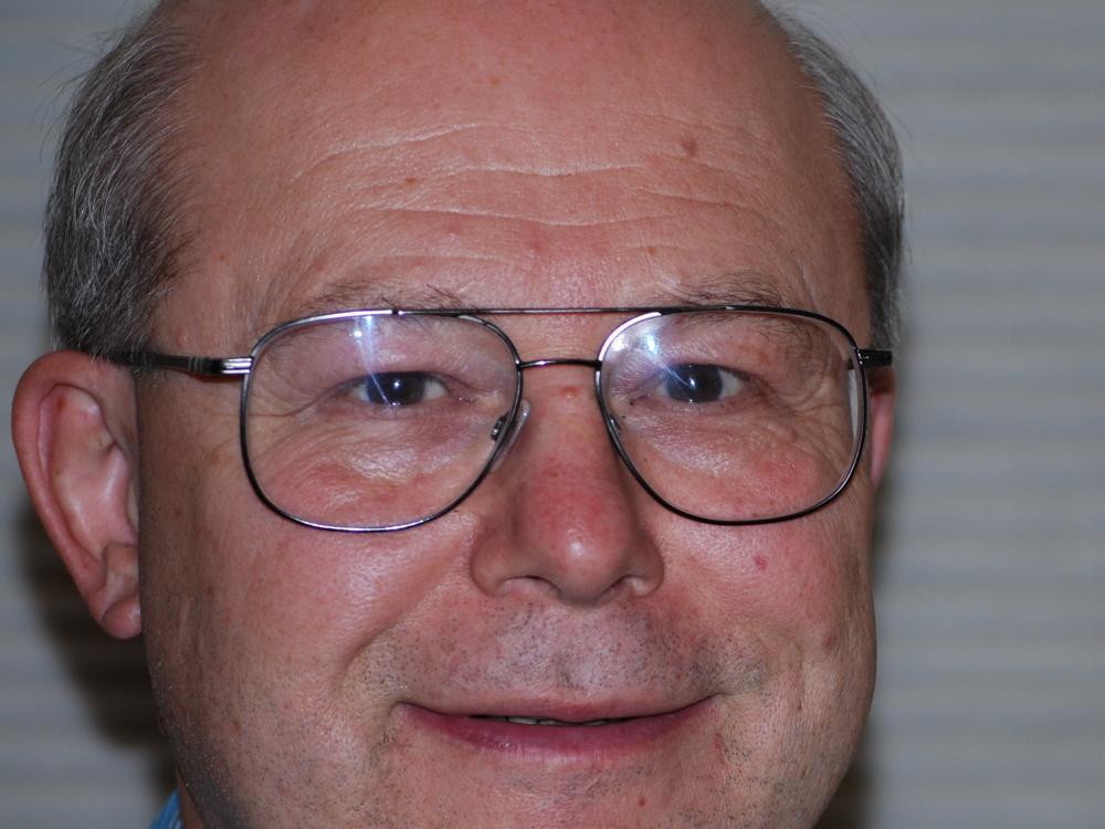 David Libbey