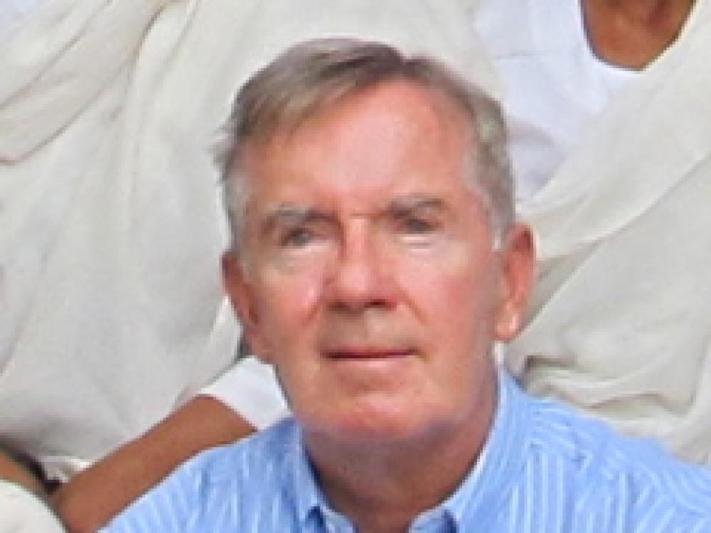 Gerald W Blakeley III