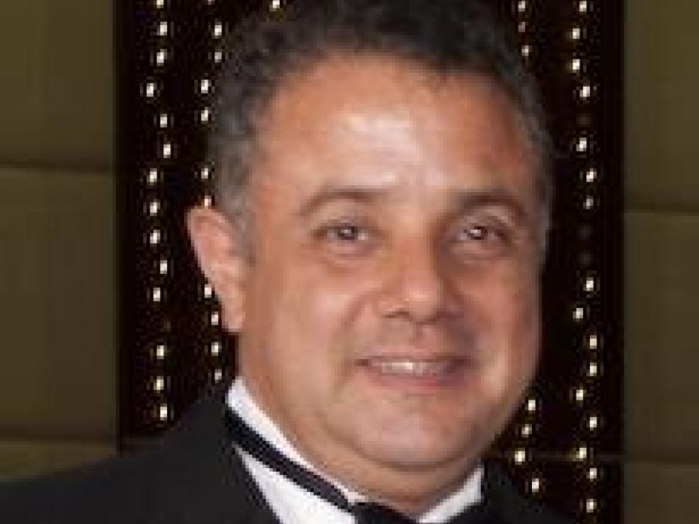 Enrique Arrieta-Noguera