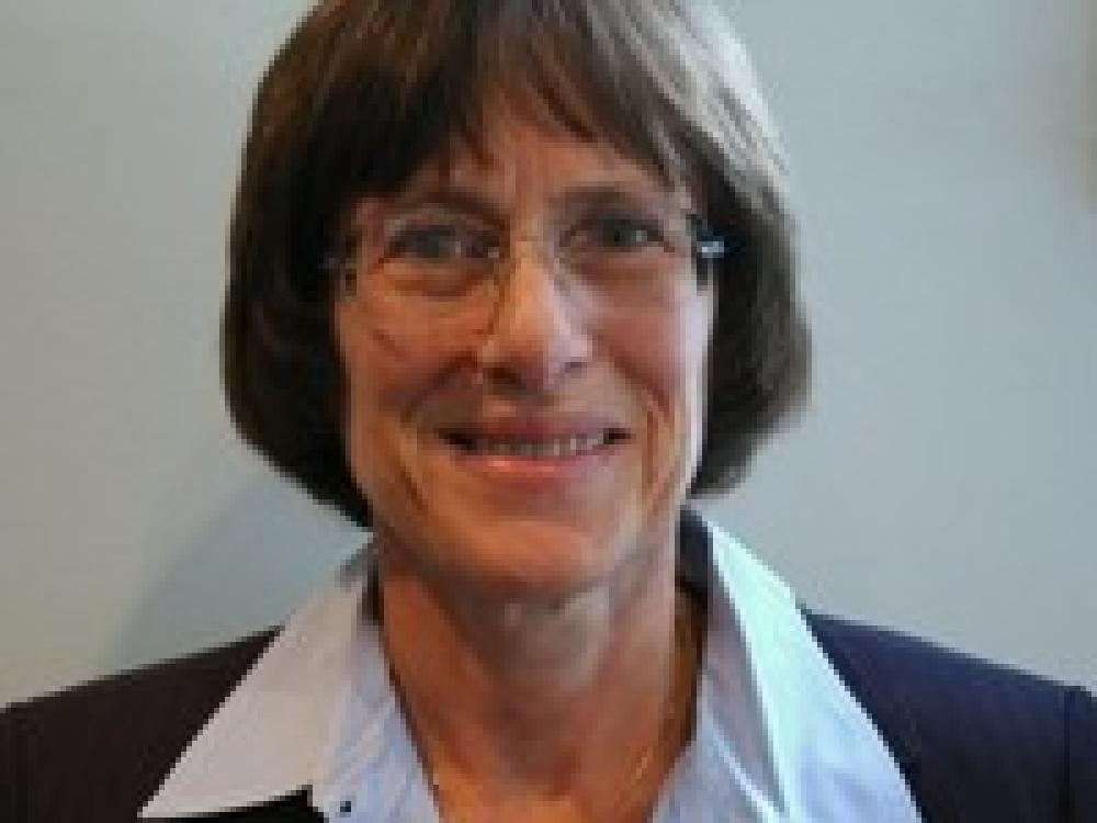 Sherri Kaufman