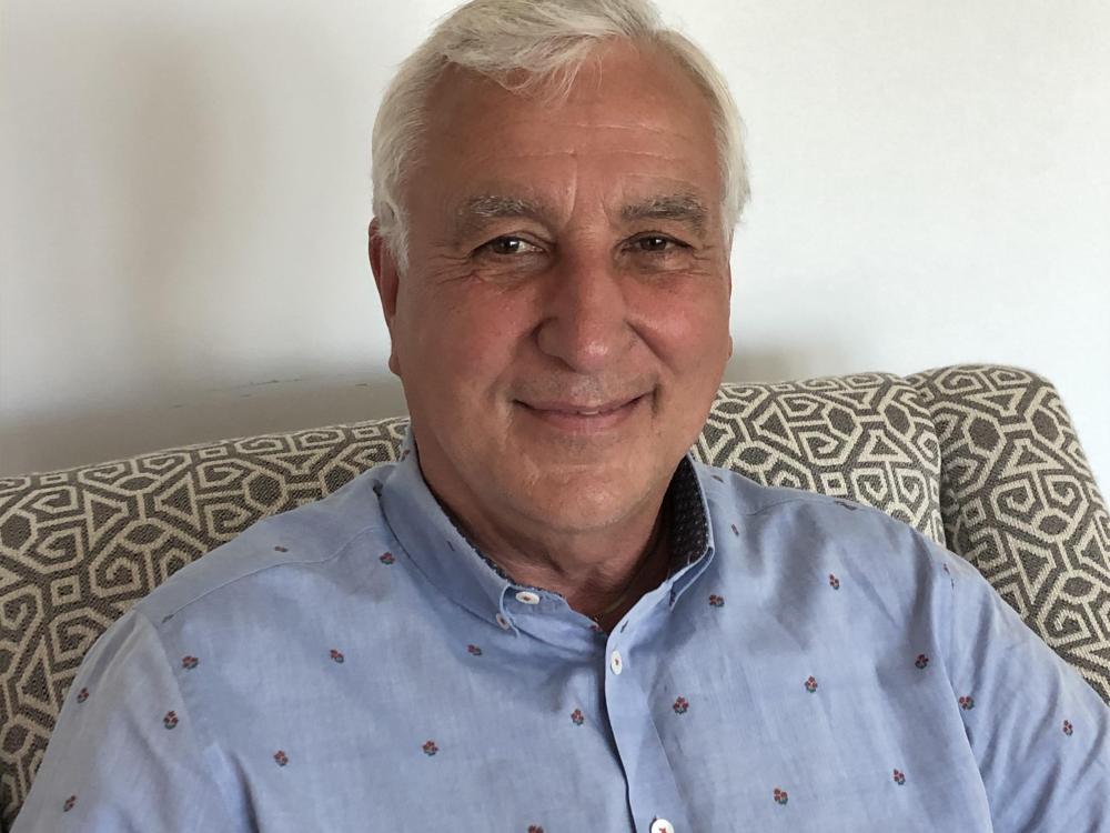 Walter M Sawitsky