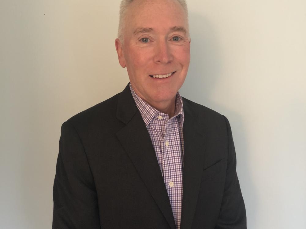 Stewart M Gallagher