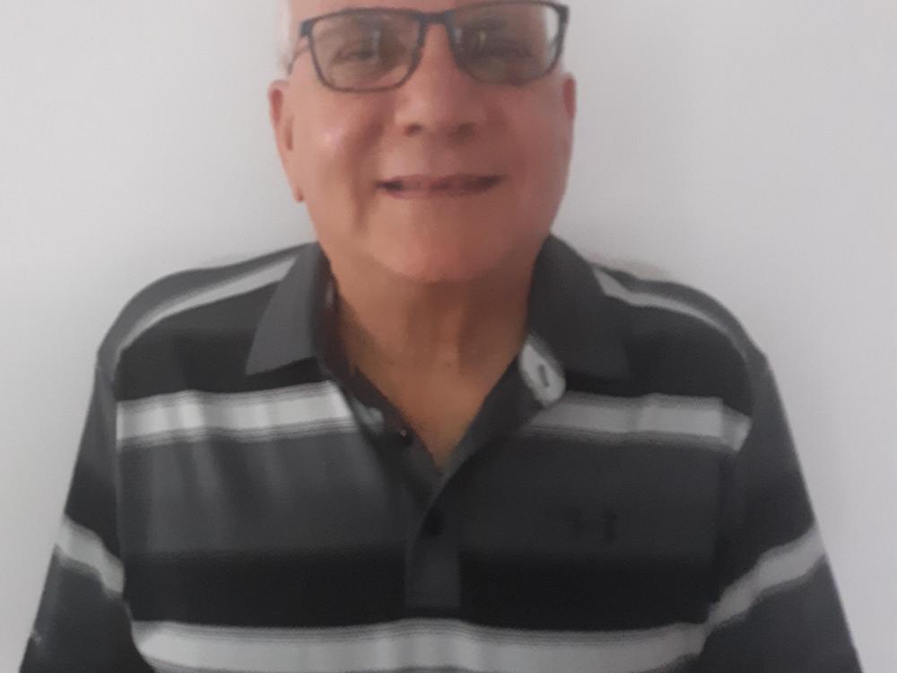 Francis Schiano