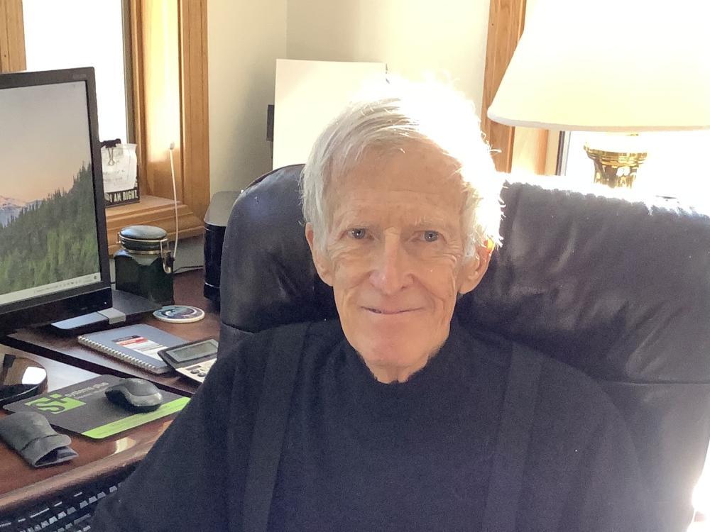 Bruce W Butler