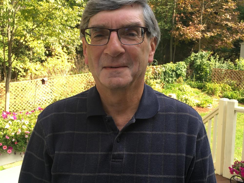 Steven J Greenfield
