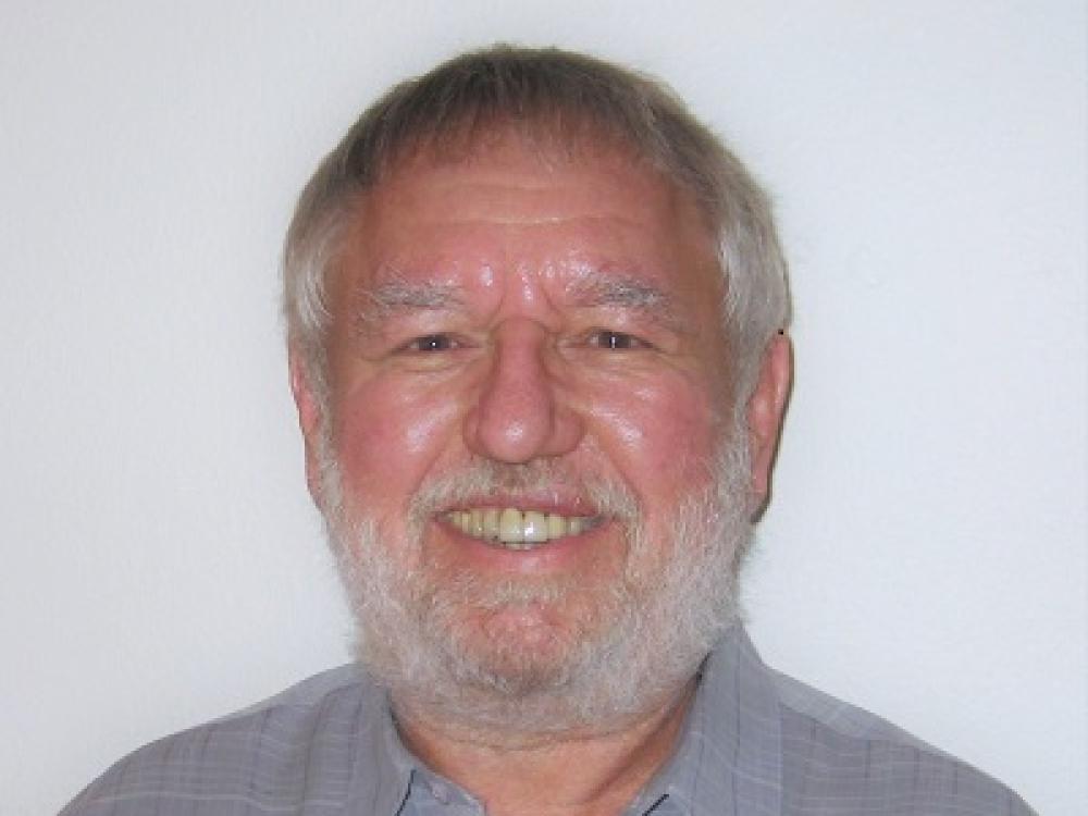 Martin Vlach