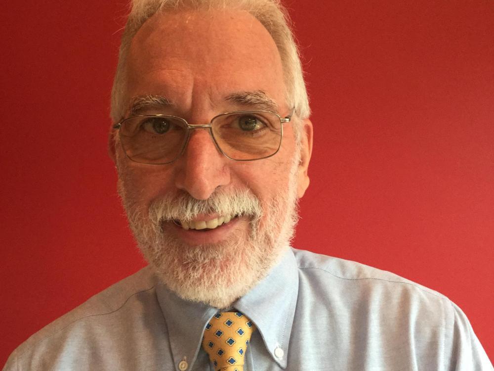 Geoff Slater