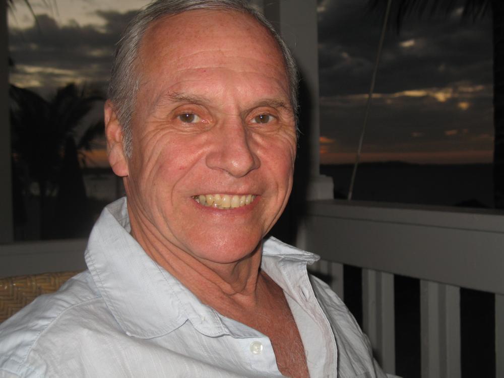 Larry McMannon
