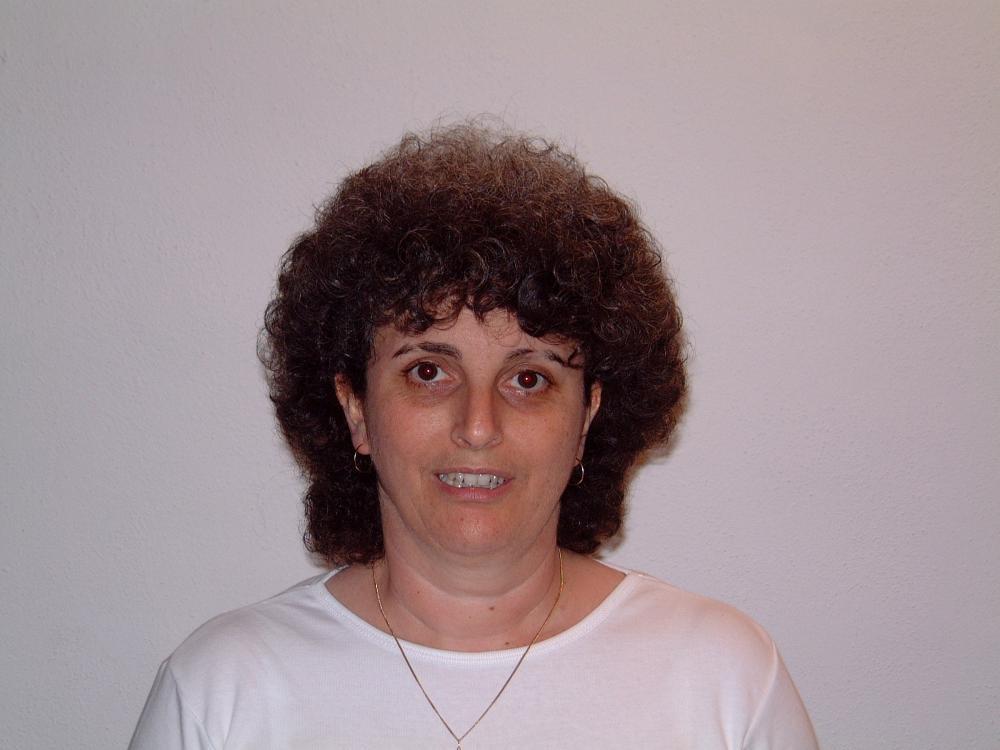 Maria Slater