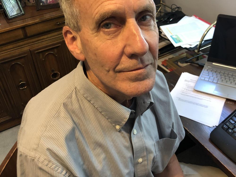 Lawrence Krause