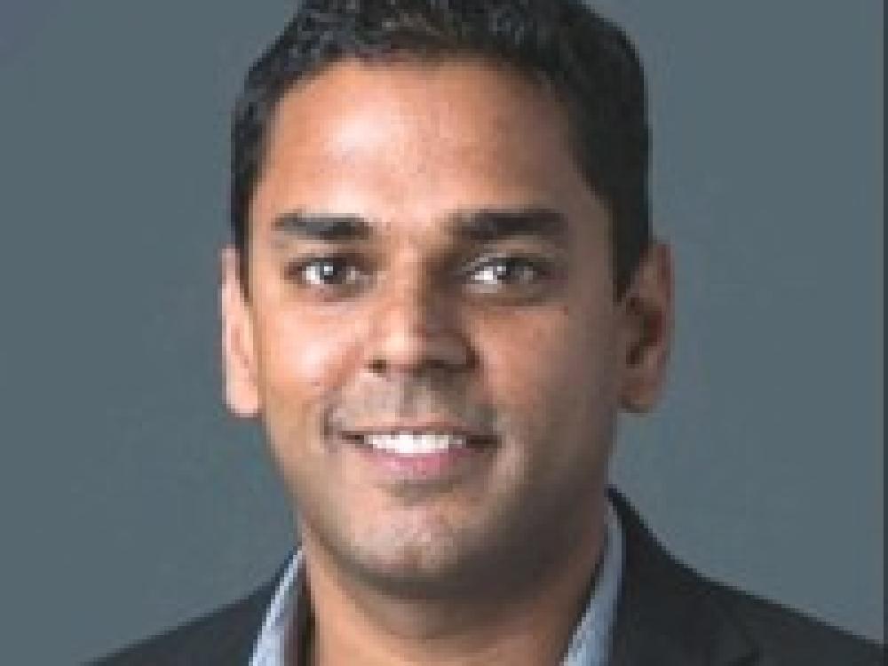 Arvind Gudipati