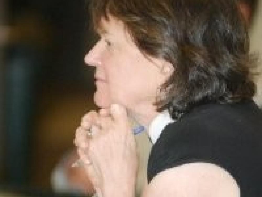 Julie Scofield