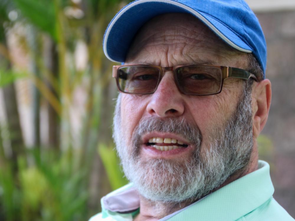 Stephen Schlein