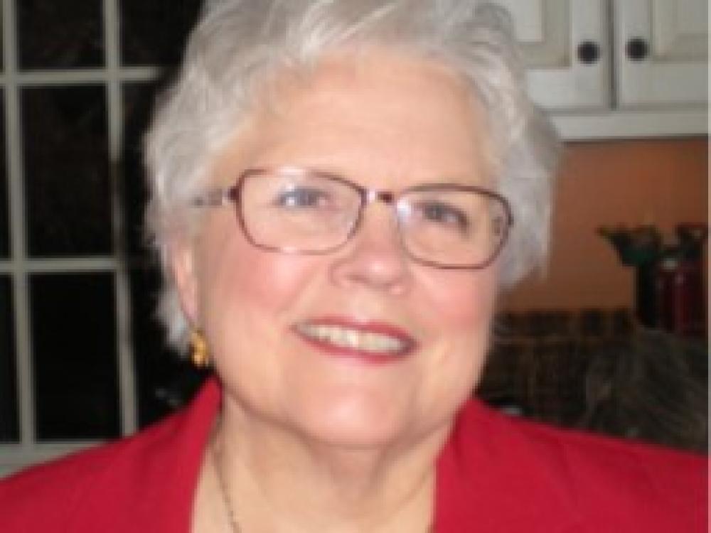 Elizabeth Durbin